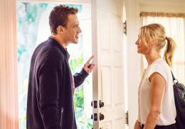 photo 2/20 - Jason Segel, Cameron Diaz - Sex Tape - © Sony Pictures France