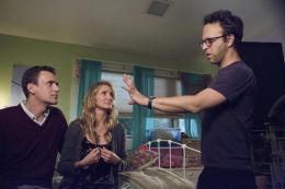 photo 7/20 - Jake Kasdan, Cameron Diaz, Jason Segel - Sex Tape - © Sony Pictures France