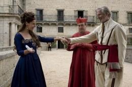 photo 6/23 - José Ángel Egido, Miryam Gallego - Le Royaume de sang - © Filmedia