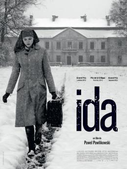 Agata Trzebuchowska Ida photo 1 sur 5