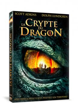 photo 5/38 - La Crypte du dragon - © F.I.P.