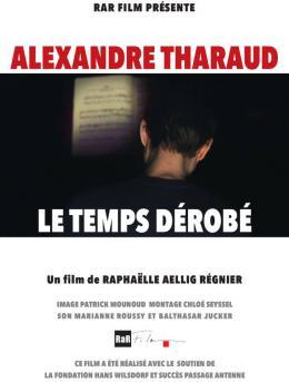 photo 1/1 - Alexandre Tharaud � Le temps d�rob� - © MK2