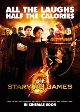 photo 1/1 - The Starving Games