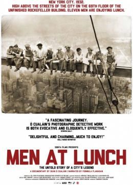 photo 1/1 - Men at lunch
