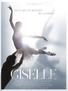 photo 7/7 - Giselle - © Version Originale / Condor