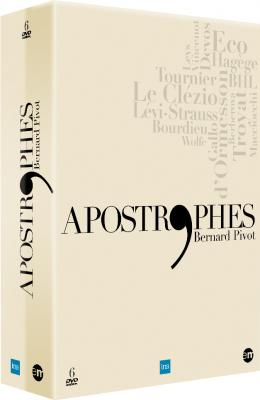 photo 2/5 - Apostrophes - © Edition Montparnasse