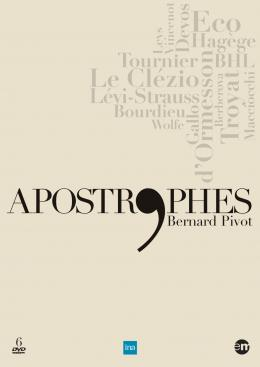 photo 1/5 - Apostrophes - © Edition Montparnasse
