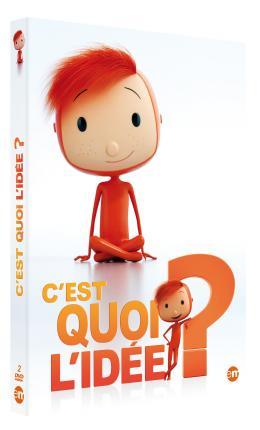 photo 2/16 - C'est quoi l'idée ? - © Edition Montparnasse