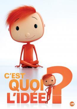 photo 1/16 - C'est quoi l'idée ? - © Edition Montparnasse
