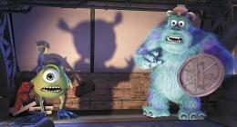 photo 4/14 - Monstres & Cie - © Buena Vista Home Entertainment