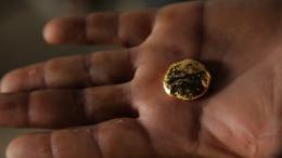 photo 7/7 - Pour tout l'or de la Colombie - © Editions Montparnasse