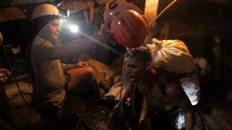 photo 6/7 - Pour tout l'or de la Colombie - © Editions Montparnasse