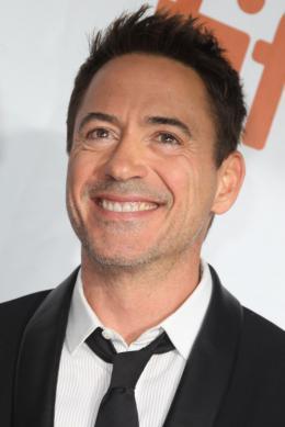 photo 107/111 - Robert Downey Jr - Pr�sentation du film au Festival de Toronto 2014 - Le Juge - © Isabelle Vautier pour CommeAuCinema.com