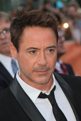 photo 90/111 - Robert Downey Jr - Pr�sentation du film au Festival de Toronto 2014 - Le Juge - © Isabelle Vautier pour CommeAuCinema.com