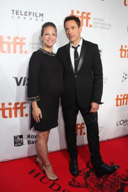 photo 104/111 - Robert Downey Jr- Pr�sentation du film au Festival de Toronto 2014 - Le Juge - © Isabelle Vautier pour CommeAuCinema.com