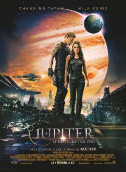 photo 75/86 - Jupiter : Le Destin de l'Univers - © Warner Bros