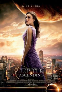 photo 80/86 - Jupiter : Le Destin de l'Univers - © Warner Bros