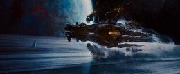 photo 26/86 - Jupiter : Le Destin de l'Univers - © Warner Bros