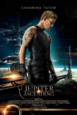 photo 79/86 - Jupiter : Le Destin de l'Univers - © Warner Bros