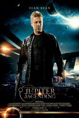 photo 81/86 - Jupiter : Le Destin de l'Univers - © Warner Bros