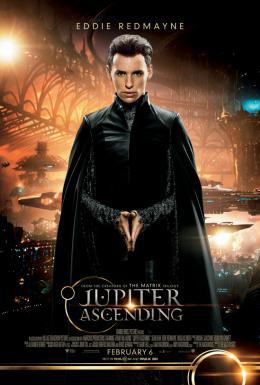 photo 82/86 - Jupiter : Le Destin de l'Univers - © Warner Bros