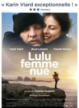 photo 20/76 - Lulu, Femme nue - Bouli Lanners - © Le pacte