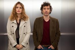 photo 4/14 - Laurence Arn�, Eric Elmosnino - � coup s�r - © Universal Pictures International France