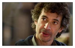 photo 5/14 - Eric Elmosnino - � coup s�r - © Universal Pictures International France