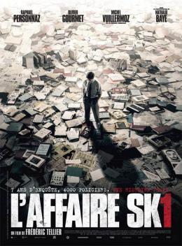 photo 18/18 - L'Affaire SK1 - © SND