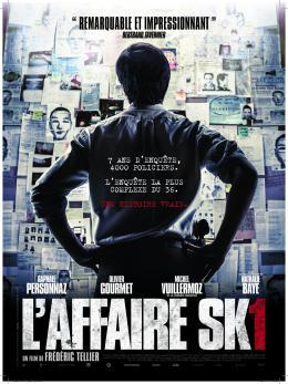 photo 17/18 - L'Affaire SK1 - © SND