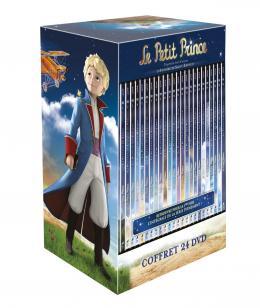 photo 1/1 - Le Petit Prince - Coffret Intégral 24 DVD - © Universal Pictures Vidéo