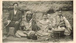 photo 2/4 - Juifs et Musulmans - Si loin, si proches - © Jean-Jacques Prun�s