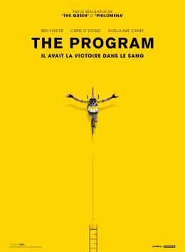 photo 16/16 - The Program - © Studio Canal