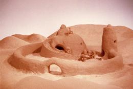 Le Château de sable photo 2 sur 7