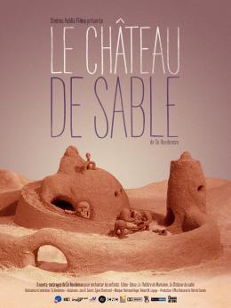 Le Château de sable photo 7 sur 7