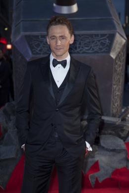 photo 93/143 - Tom Hiddleston - Avant-première du film Thor le Monde des Ténèbres, Londres 2013 - Thor - Le Monde des Ténèbres - © Walt Disney Studios Motion Pictures France
