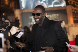 photo 106/143 - Idris Elba - Avant-première du film Thor le Monde des Ténèbres, Londres 2013 - Thor - Le Monde des Ténèbres - © Walt Disney Studios Motion Pictures France