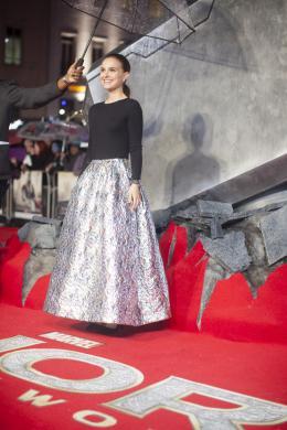 photo 87/143 - Natalie Portman - Avant-première du film Thor le Monde des Ténèbres, Londres 2013 - Thor - Le Monde des Ténèbres - © Walt Disney Studios Motion Pictures France