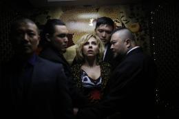 Lucy Scarlett Johansson photo 2 sur 41