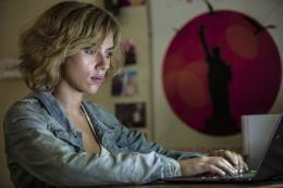 Lucy Scarlett Johansson photo 7 sur 41