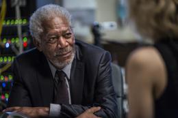 Lucy Morgan Freeman photo 10 sur 41