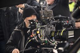 Luc Besson Lucy photo 3 sur 42