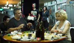 Luc Besson Lucy photo 6 sur 42