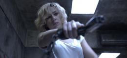 Lucy Scarlett Johansson photo 1 sur 41