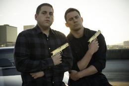 photo 15/36 - Jonah Hill, Channing Tatum - 22 Jump Street - © Sony Pictures