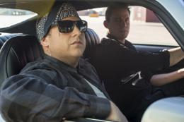 photo 1/36 - Jonah Hill, Channing Tatum - 22 Jump Street - © Sony Pictures