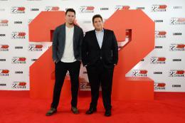 photo 24/36 - Channing Tatum, Jonah Hill - Avant-première à Londres - 22 Jump Street - © Sony Pictures