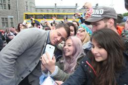 photo 31/36 - Channing Tatum - Avant-première à Dublin - 22 Jump Street - © Sony Pictures