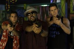 photo 21/36 - Jonah Hill, Ice Cube, Channing Tatum - 22 Jump Street - © Sony Pictures