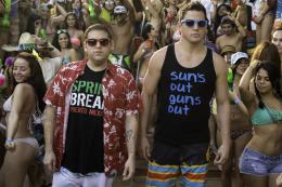 photo 16/36 - Jonah Hill, Channing Tatum - 22 Jump Street - © Sony Pictures
